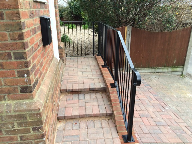 Gallery Clima Gate Railing And Fencing Ltd