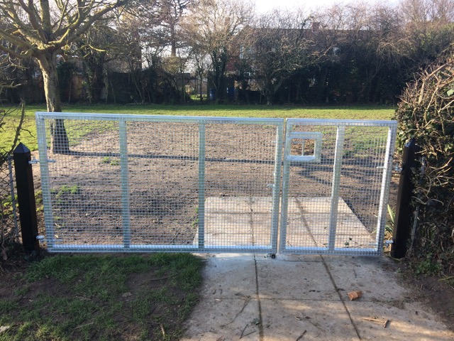 Farm Gates Clima Gate Railing And Fencing Ltd